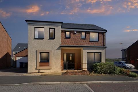 3 bedroom detached house to rent - 3 Bedroom House to Let on Swinhoe Road, East Moor Village, Newcastle Upon Tyne