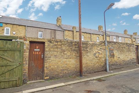 2 bedroom terraced house to rent - Eden Terrace, Lynemouth, Morpeth, Northumberland, NE61 5TT