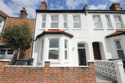 3 bedroom terraced house for sale - Brook Road, Thornton Heath, CR7