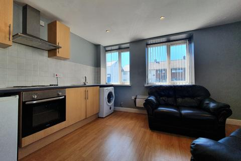 1 bedroom flat to rent - Broadway, Adamsdown, Cardiff CF24