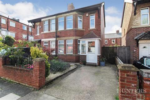 3 bedroom semi-detached house for sale - Mitford Street, Fulwell, Sunderland, SR6 8HT
