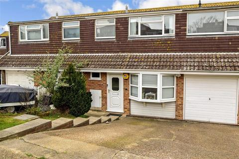 3 bedroom terraced house for sale - Fullwood Avenue, Newhaven, East Sussex