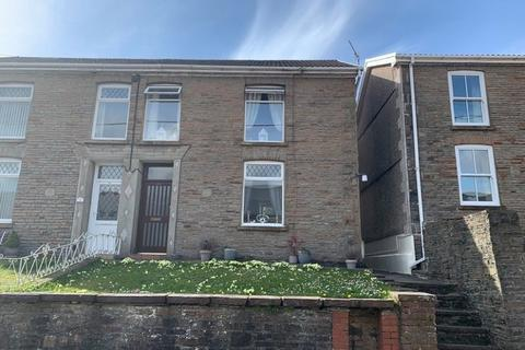 3 bedroom semi-detached house for sale - Alltygrug Road, Ystalyfera, Swansea, City And County of Swansea.