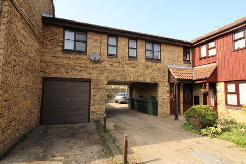 1 bedroom coach house for sale - Claudius Way, Witham, Essex CM8