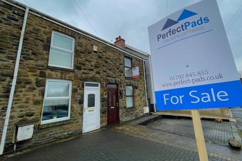 2 bedroom terraced house for sale - Station Road, Glais, Swansea