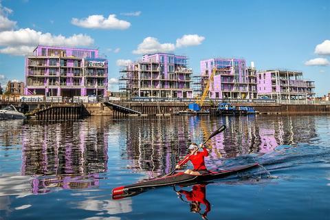 2 bedroom flat for sale - Trent Bridge Quays, Meadow Lane, Nottingham, NG2