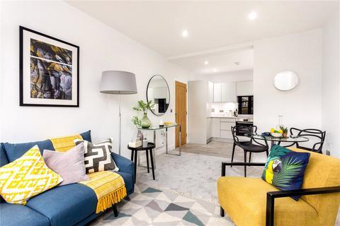 1 bedroom flat for sale - Flat 6 Wyndham Road, Salisbury, SP1