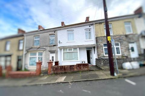 3 bedroom terraced house for sale - Westbourne Road, Neath, Neath Port Talbot. SA11 2EP