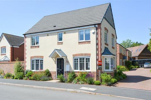 3 bedroom detached house for sale - Martineau Drive, Harborne, Birmingham, West Midlands, B32