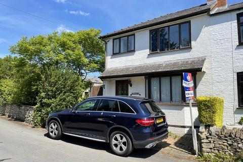 3 bedroom semi-detached house for sale - BOWBRIDGE LANE, PRESTBURY, GL52