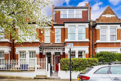 4 bedroom terraced house for sale - Speldhurst Road, Chiswick, London, W4