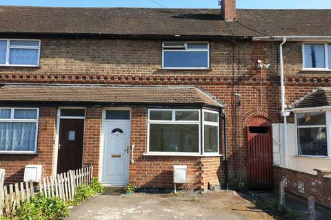 3 bedroom terraced house to rent - , Rotherby Avenue, Leicester, Leicestershire