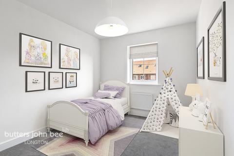 3 bedroom semi-detached house for sale - Ridge Lane, Blythe Bridge