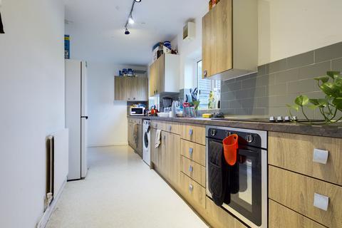 4 bedroom terraced house to rent - Halland Road , Brighton BN2