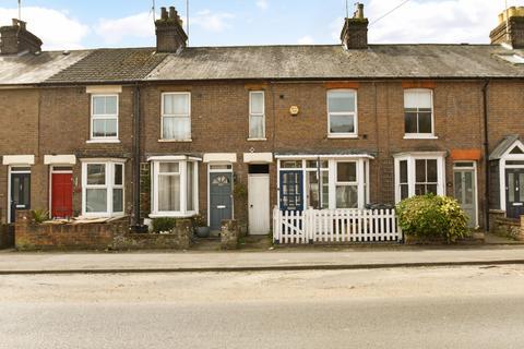 2 bedroom terraced house for sale - Bellingdon Road, Chesham, HP5