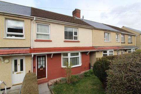 4 bedroom terraced house for sale - Pembroke Street, Tredegar