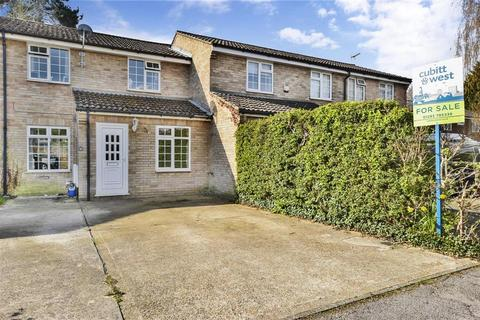 3 bedroom terraced house for sale - Tanyard Way, Horley, Surrey