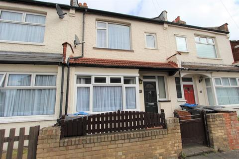 3 bedroom terraced house for sale - Macclesfield Road, South Norwood, SE25