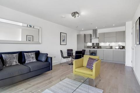 1 bedroom flat to rent - Legacy Tower, 88 Great Eastern Road, London E15 1DJ