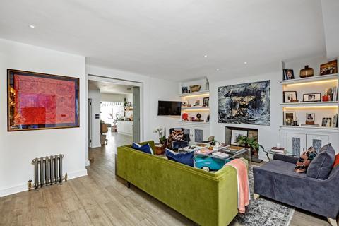2 bedroom flat to rent - Elsham Road London W14