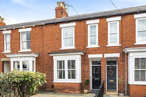 2 bedroom terraced house for sale - Norwood, Beverley, East Yorkshire, HU17 9JA
