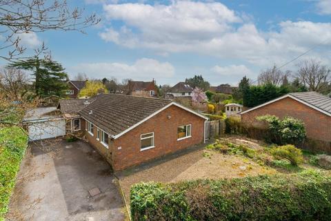 4 bedroom detached bungalow for sale - Batchelors Way, Amersham, HP7