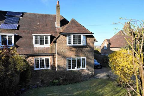 4 bedroom semi-detached house for sale - South Way, Lewes