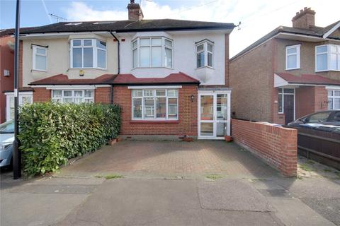 3 bedroom semi-detached house for sale - Orchard Crescent, ENFIELD, Middlesex, EN1