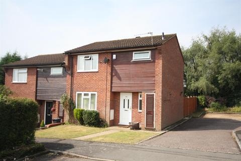3 bedroom semi-detached house for sale - Quarrendon Road, Amersham, Buckinghamshire, HP7 9ER