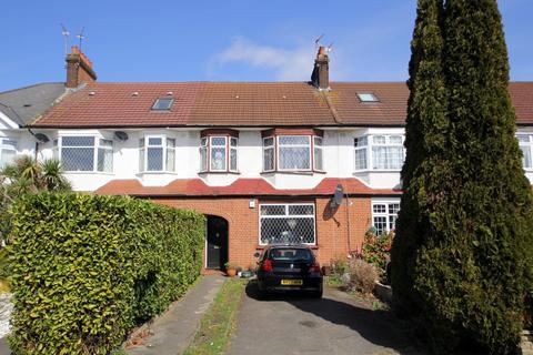 3 bedroom terraced house for sale - Halstead Road, N21