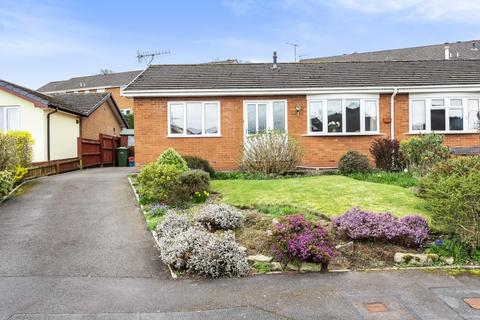 2 bedroom detached house for sale - Knighton LD7 1LE