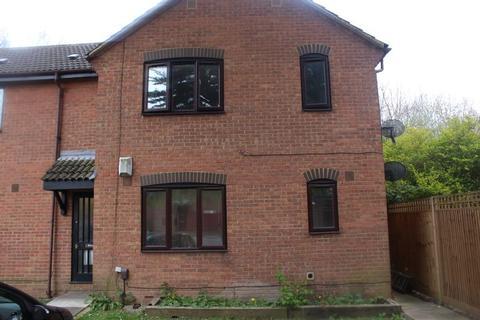 2 bedroom flat to rent - Hammet close UB4