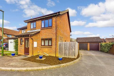 3 bedroom semi-detached house for sale - Acorn Avenue, Cowfold