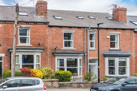 4 bedroom terraced house for sale - Stainton Road, Endcliffe