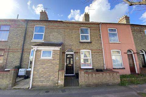 3 bedroom terraced house for sale - Kimberley Road, Lowestoft