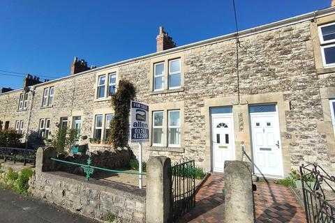 2 bedroom terraced house for sale - Lansdown View, Timsbury, Bath