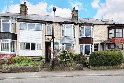 3 bedroom terraced house for sale - Manvers Road, Walkley, Sheffield