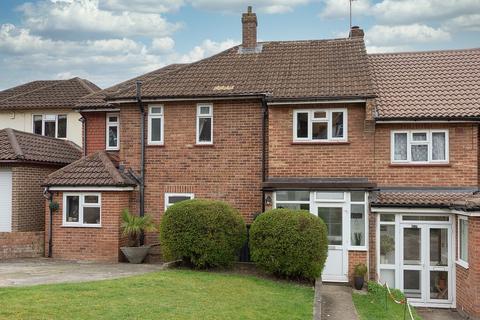 4 bedroom semi-detached house for sale - Church Way, Sanderstead