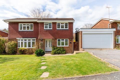 4 bedroom detached house for sale - Kersey Drive, South Croydon, Surrey