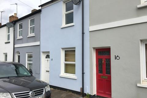 2 bedroom terraced house for sale - off Hales Road
