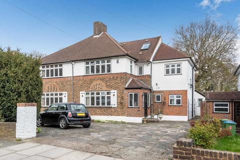5 bedroom semi-detached house for sale - Crown Woods Way, Eltham Heights SE9