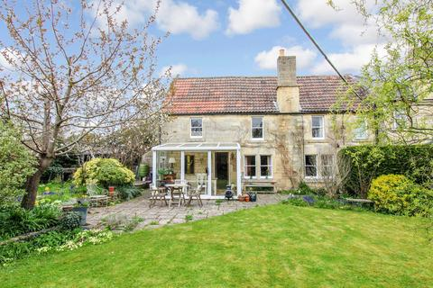 3 bedroom end of terrace house for sale - Woolley Green, Bradford on Avon