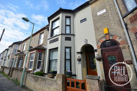 4 bedroom terraced house for sale - Beresford Road, Lowestoft