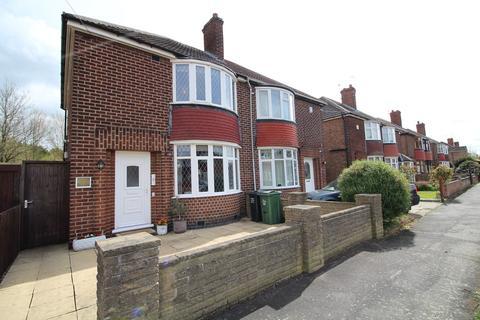 2 bedroom semi-detached house for sale - Castledine Street Extension, Loughborough