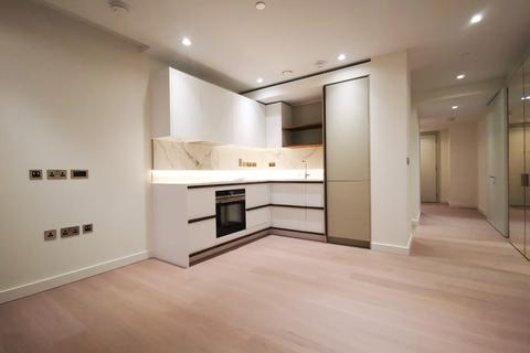 Studio to rent - West End Gate, London, W2