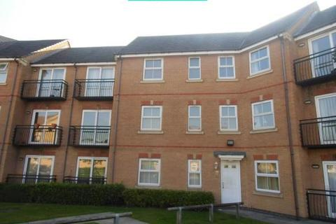 2 bedroom flat to rent - Blakeshay Close, Leicester, LE3 9QZ