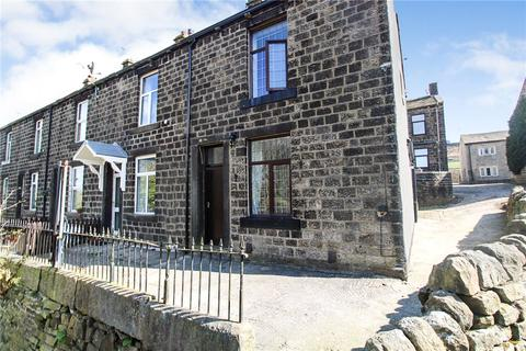 2 bedroom end of terrace house for sale - West View, Cowling, Keighley