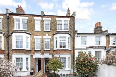 5 bedroom end of terrace house for sale - Ashburnham Place, Greenwich, SE10