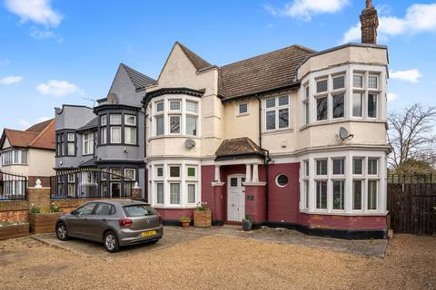 2 bedroom flat for sale - Aldersbrook Road, Aldersbrook