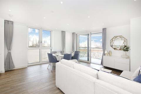 3 bedroom apartment for sale - Telegraph Avenue, Greenwich, SE10